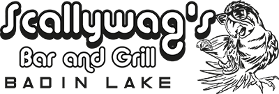 Scallywag's Logo